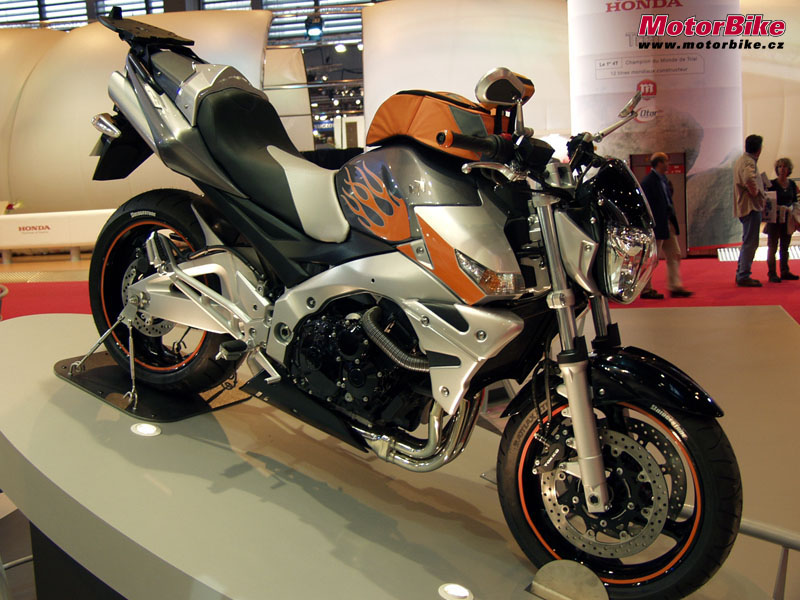 Opiniones De La Suzuki Gsr600
